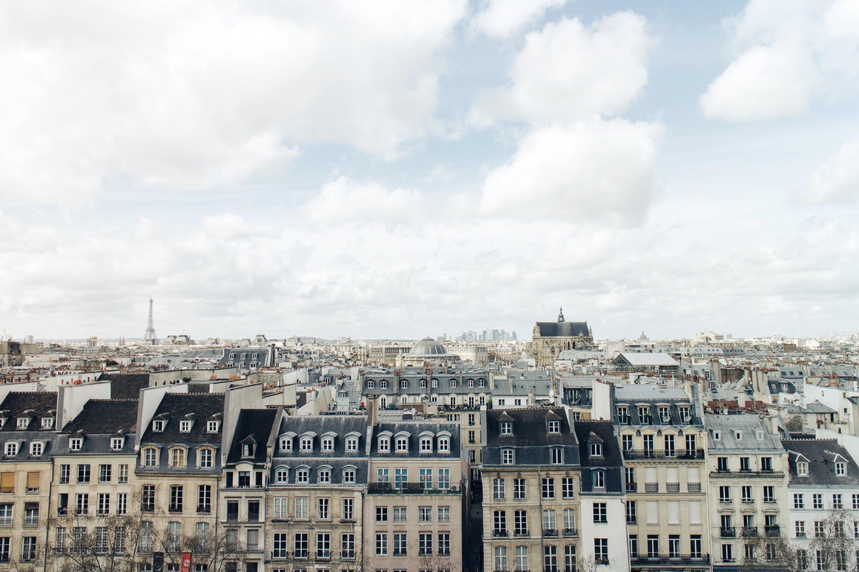 Immeubles anciens à paris en investissement locatif